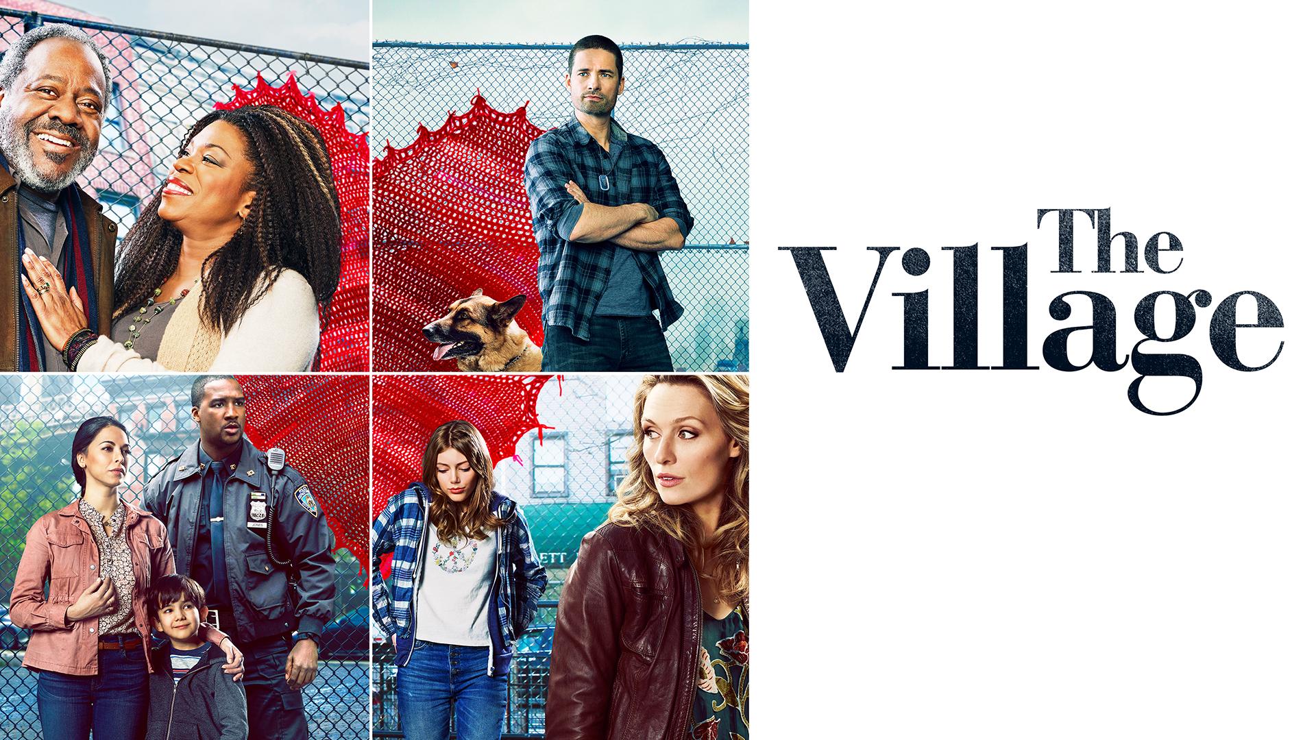 Patricia Davis: The Village Character - NBC com