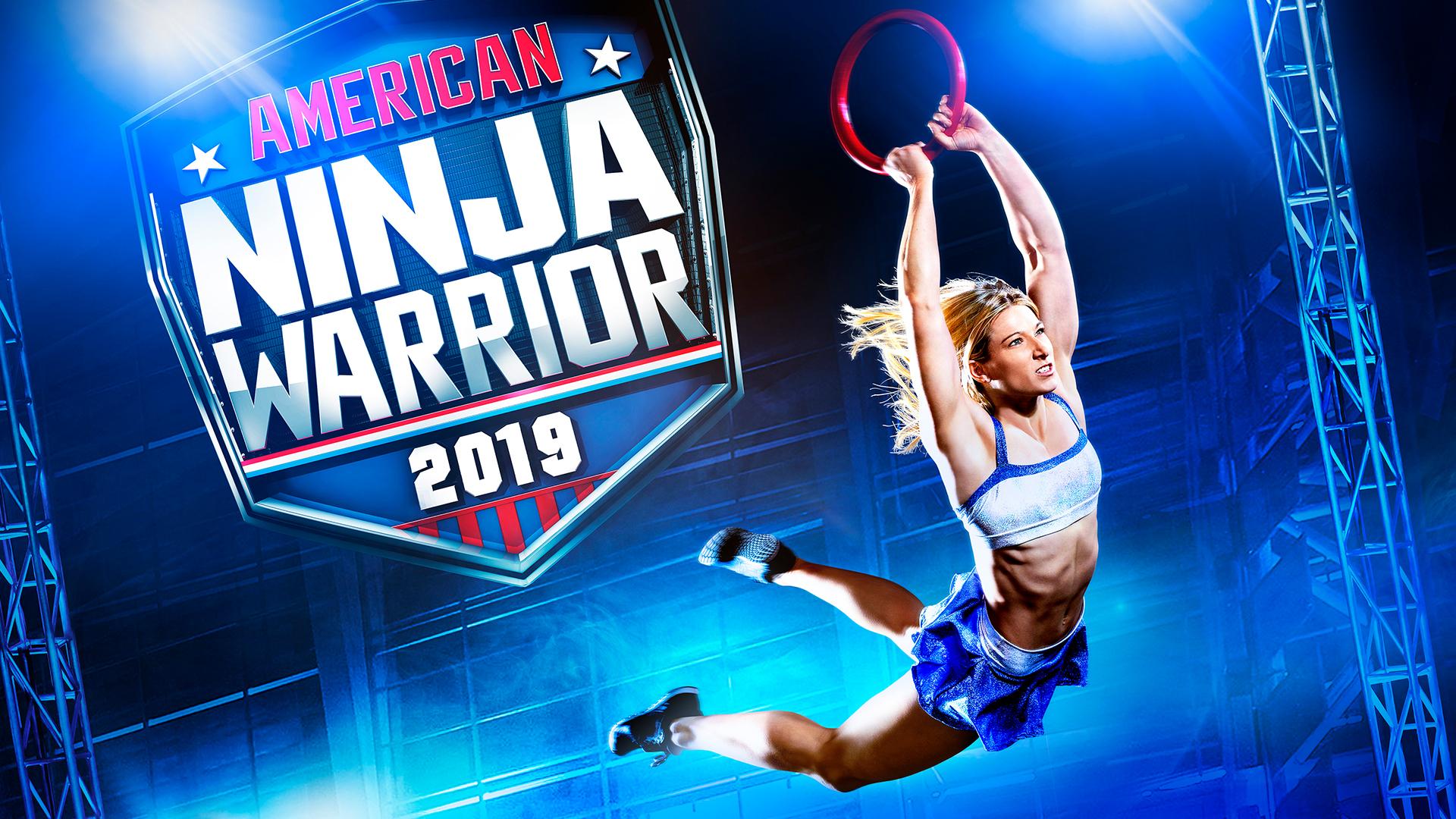 American Ninja Warrior 2019