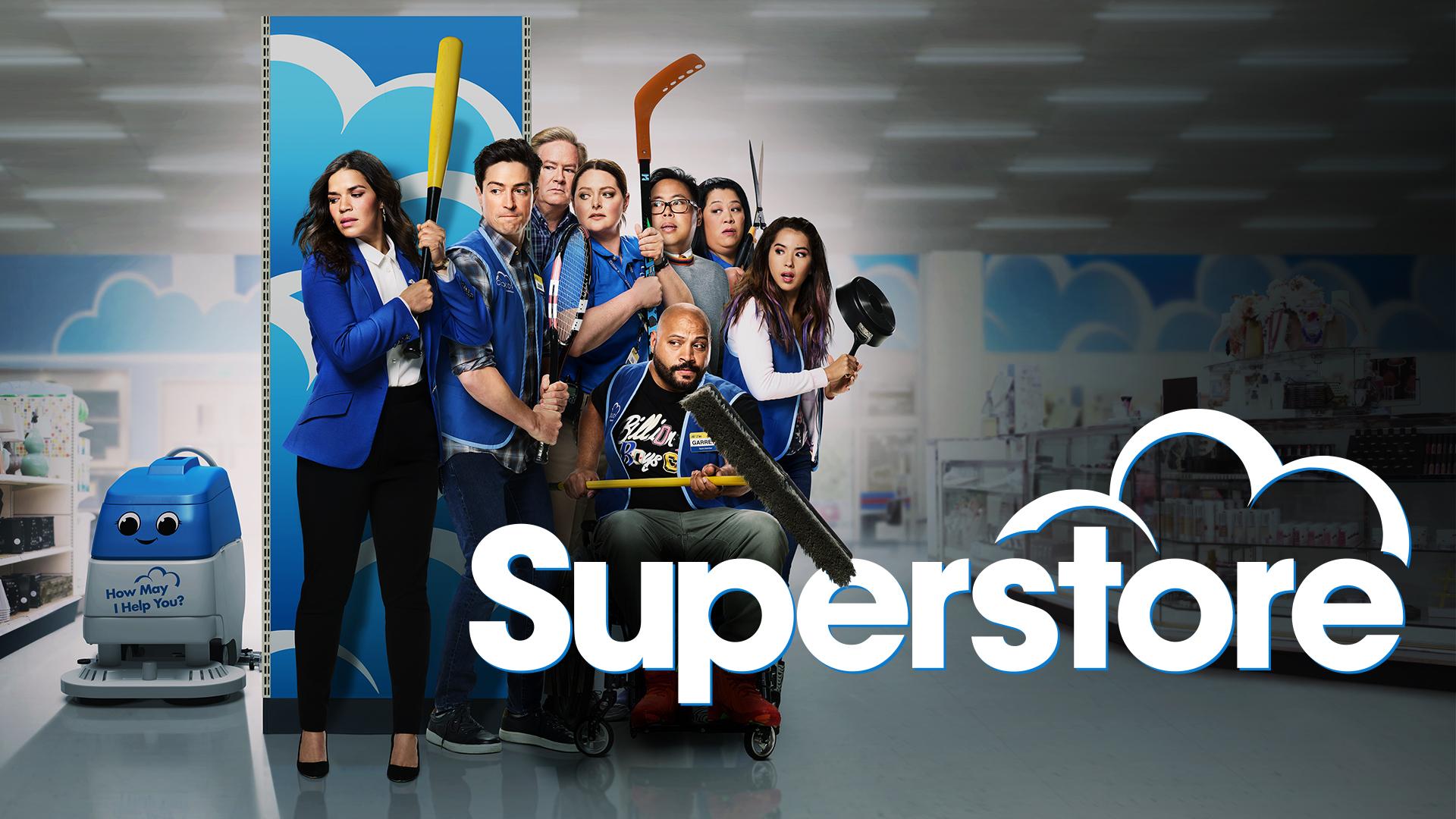 Watch Superstore Episodes - NBC com