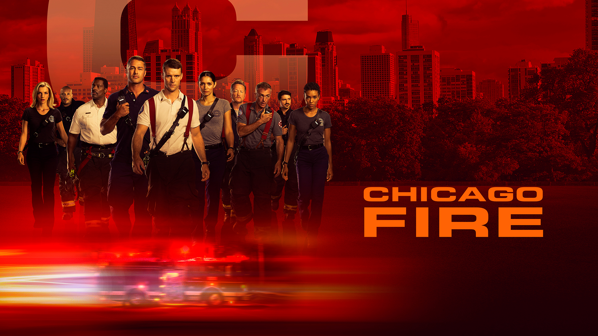 Chicago Fire Season 7 Episodes - NBC com