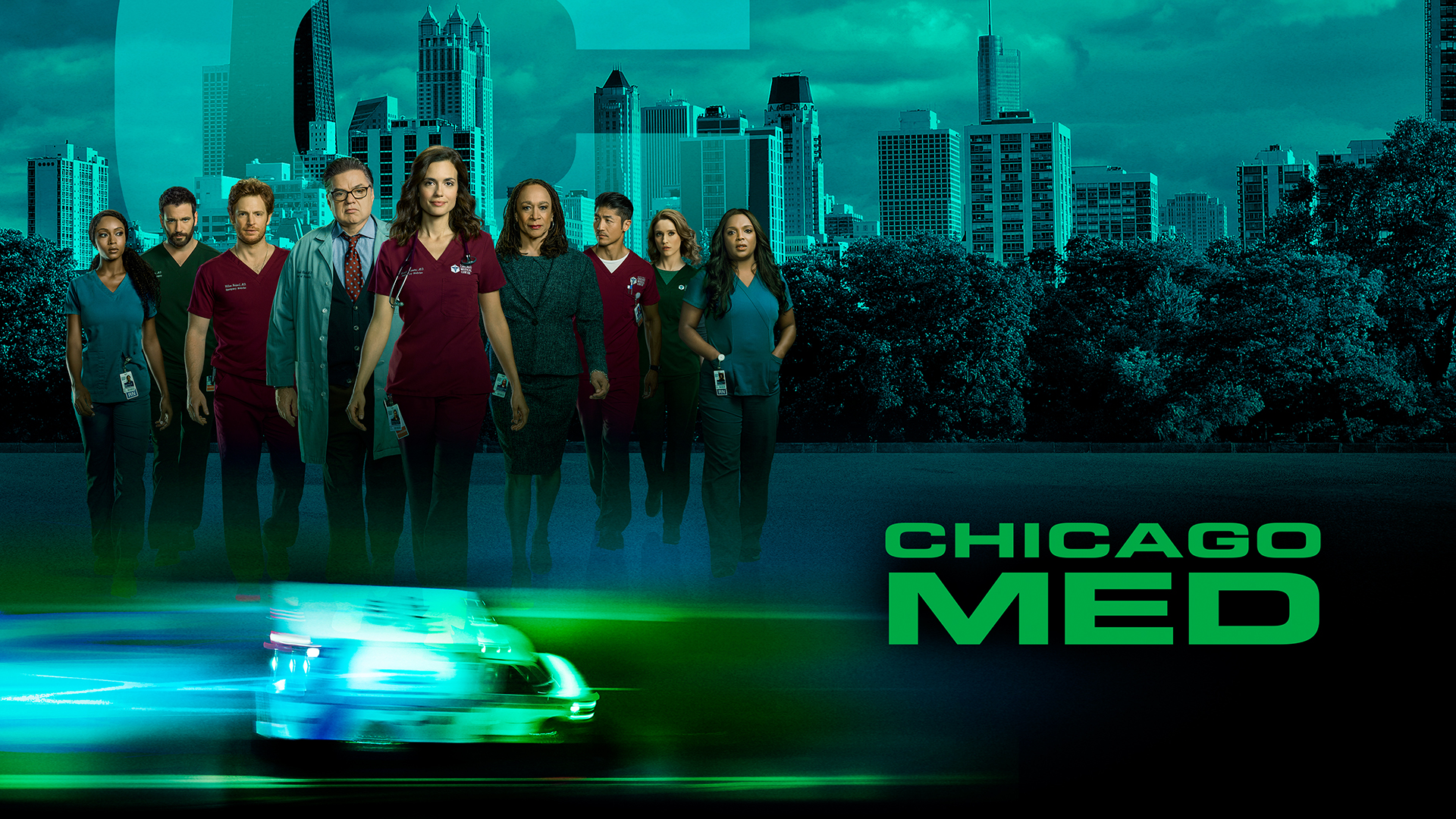 chicago med season 1 episodes