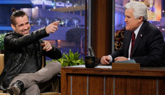 the tonight show with jay leno episode guide