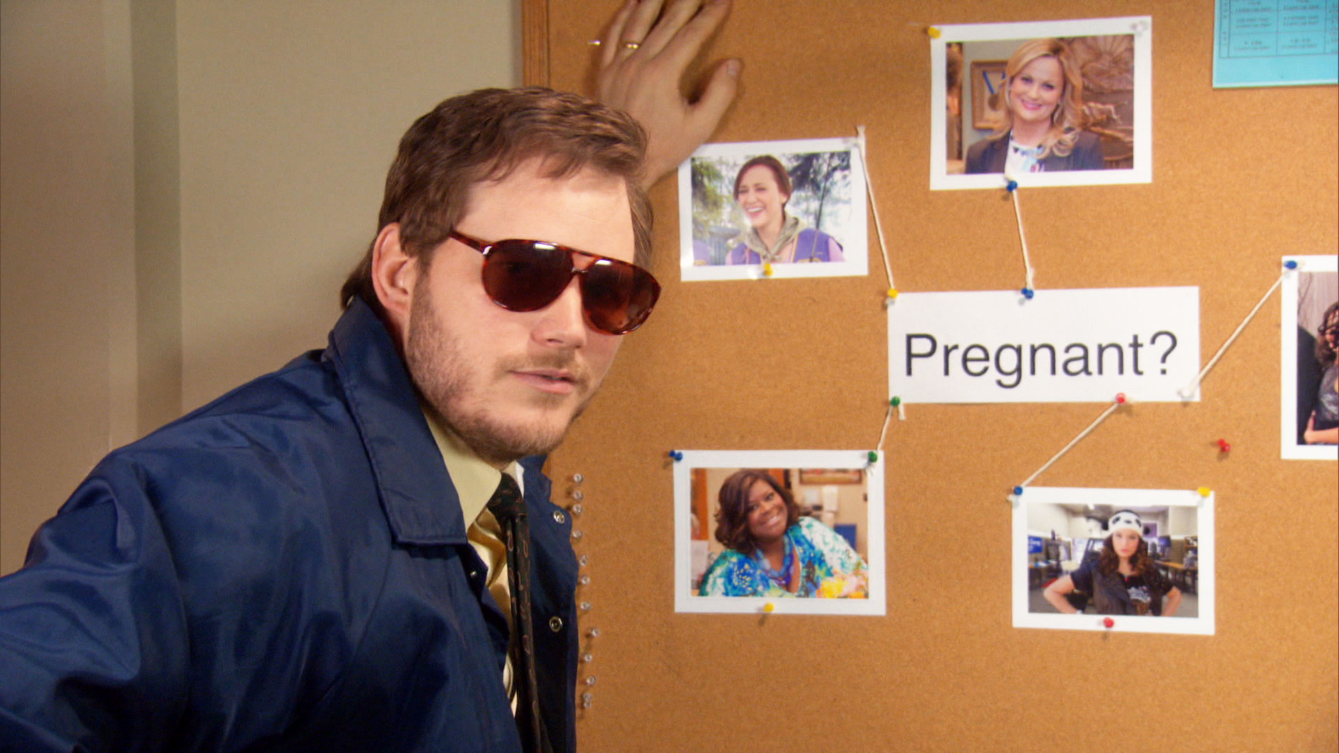 parks and recreation episode guide season 3