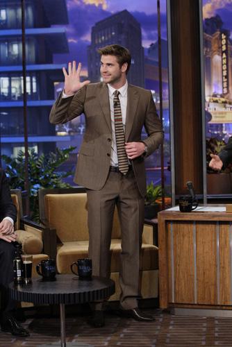 The Tonight Show with Jay Leno - Season 20