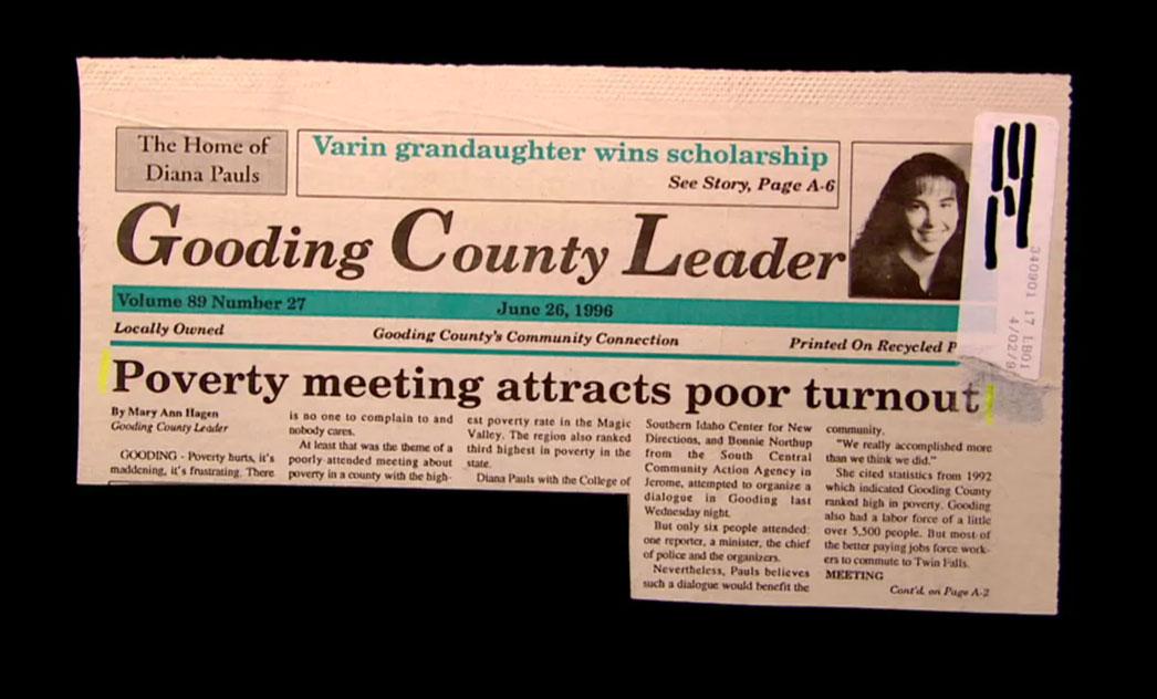 Classic Headlines