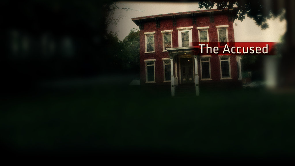 Dateline - NEW SITE - The Accused