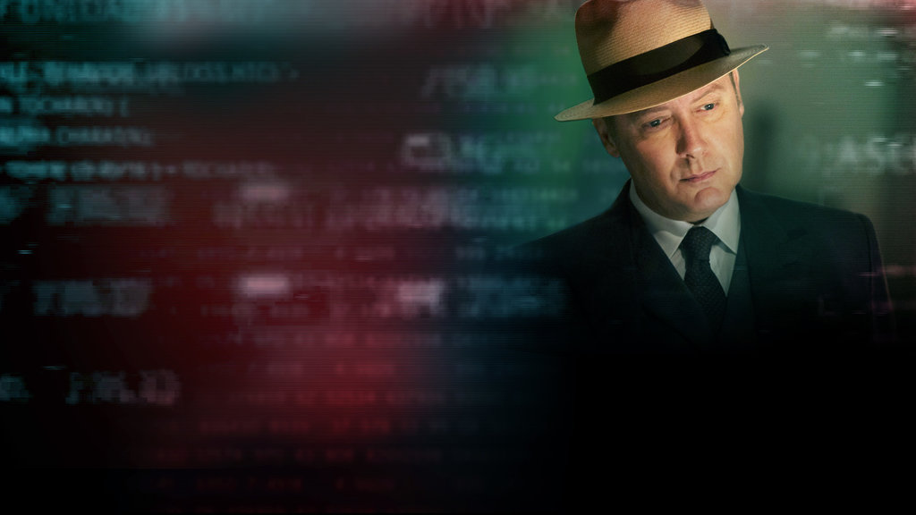 NBC Homepage - NEW SITE - Dynamic Lead Slide - The Blacklist