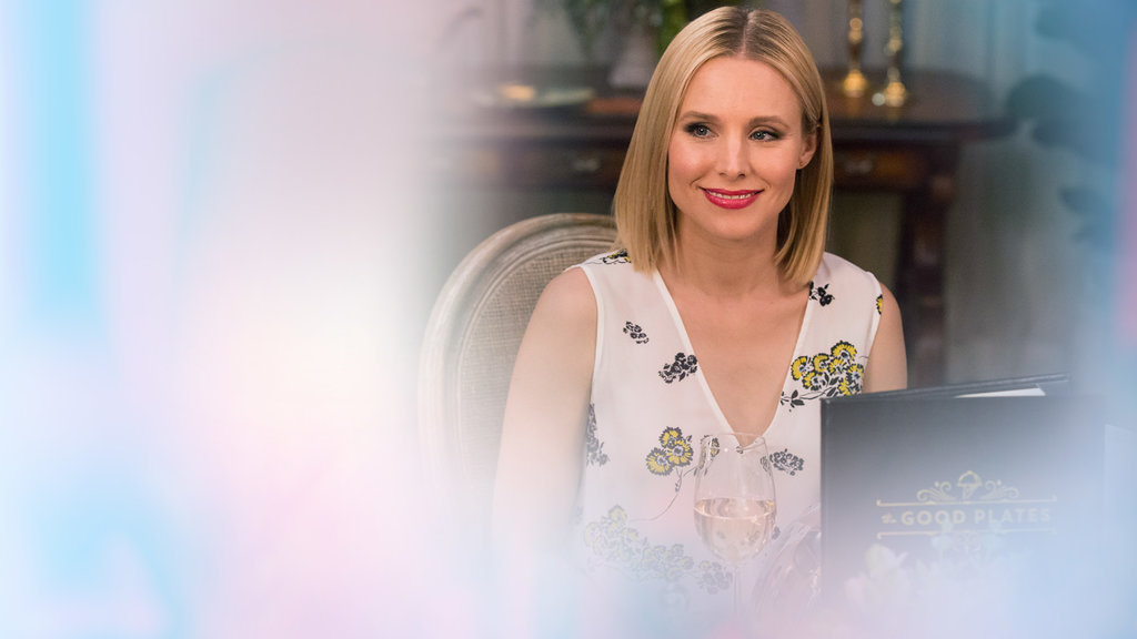 The Good Place - NEW SITE - Next On