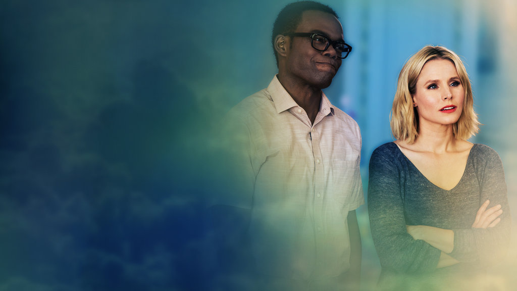 The Good Place - NEW SITE - Watch Latest