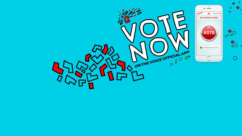 The Voice - NEW SITE - VOTE S11