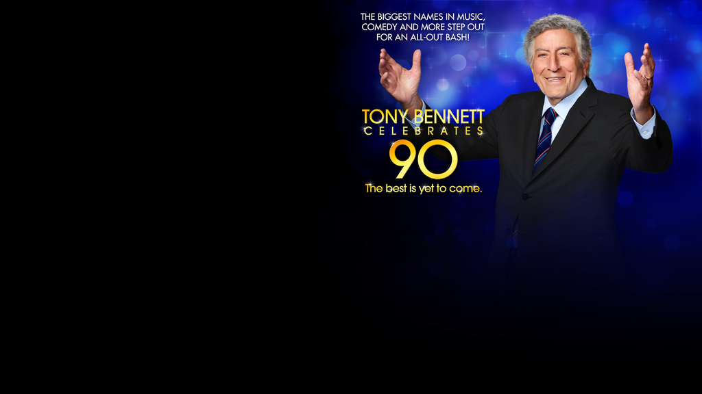 NBC Homepage - NEW SITE - Dynamic Lead Slide - Tony Bennett Celebrates 90