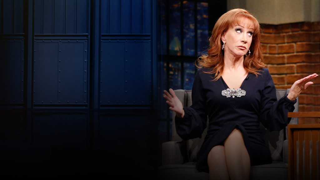 LNSM - NEW SITE - Kathy Griffin 2016 Slide