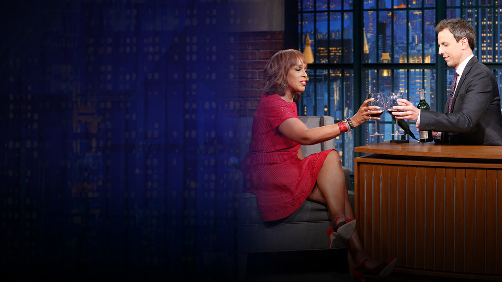 LNSM - NEW SITE - Gayle King 2016 Slide