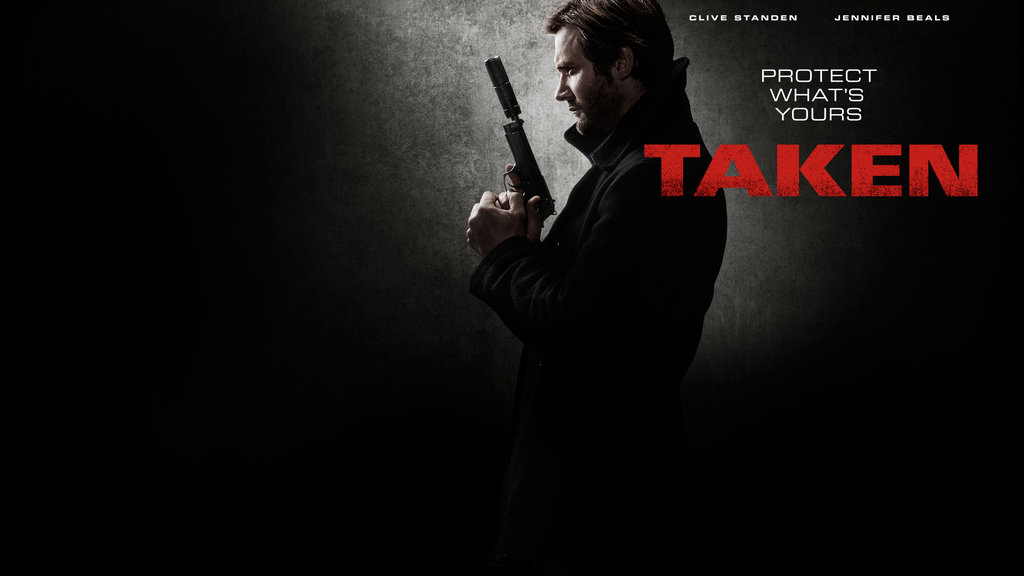 Taken S01E10 – I Surrender