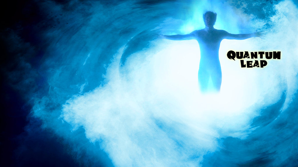 Quantum Leap Responsive Key Art Dynamic Lead Slide