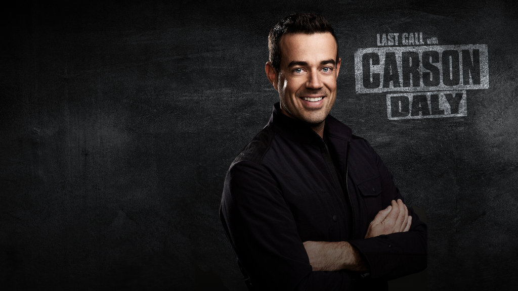 last call with carson daly weeknights 1 35 12 35c carson daly turns la ...