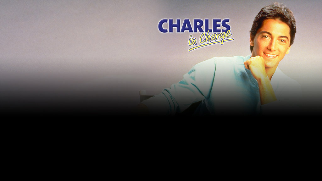 Charles in Charge Responsive Key Art Dynamic Lead Slide