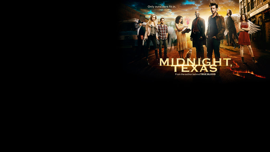 Midnight Texas Upfront Key Art