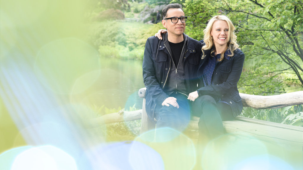 SNL - homepage - Fred Armisen