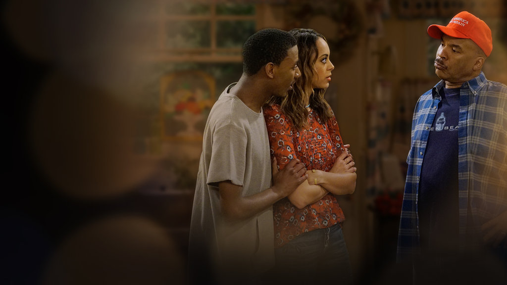 NBC Homepage - NEW SITE - Dynamic Lead Slide - The Carmichael Show