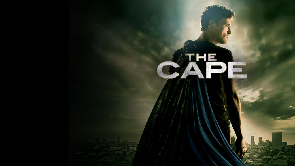 The Cape Responsive Key Art Dynamic Lead Slide