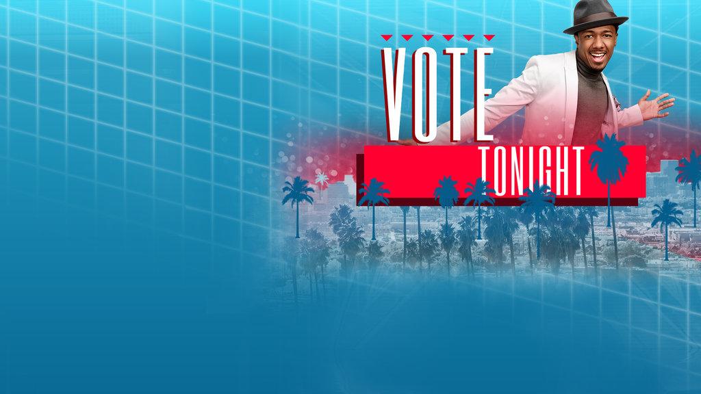 AGT - HOMEPAGE - VOTE TONIGHT - SEASON 11