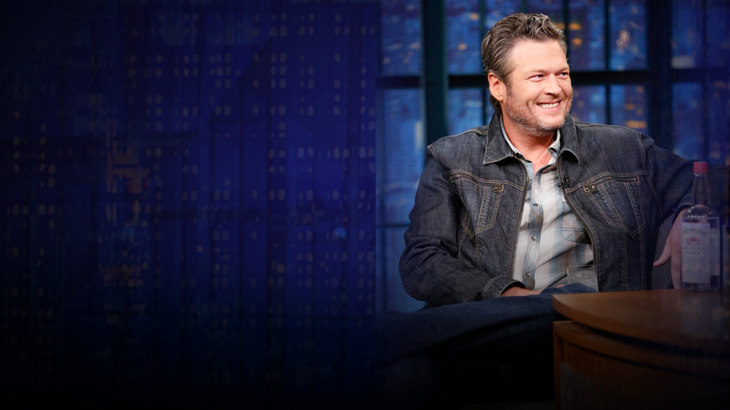 LNSM - NEW SITE - Blake Shelton 2016 Slide