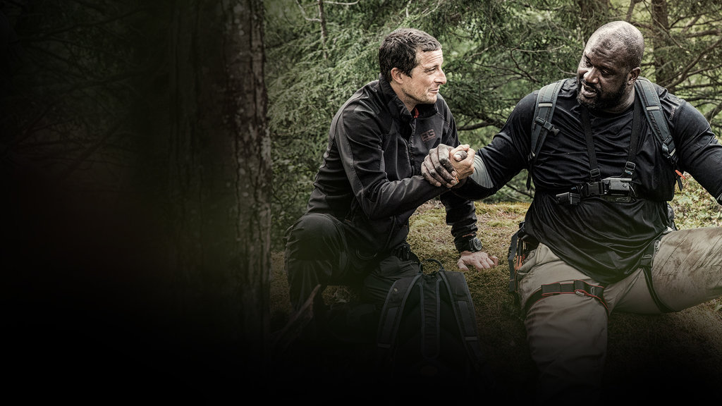 Running Wild With Bear Grylls - New Site - Next On