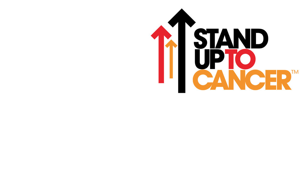 Stand Up To Cancer - Key Art