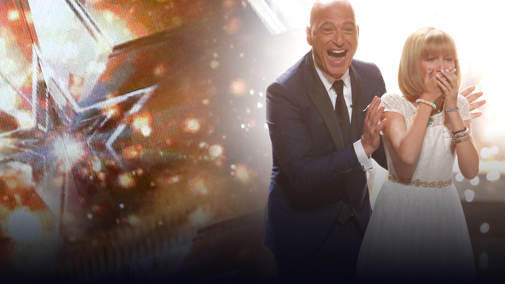 AGT - HOMEPAGE - SEASON 11 WINNER