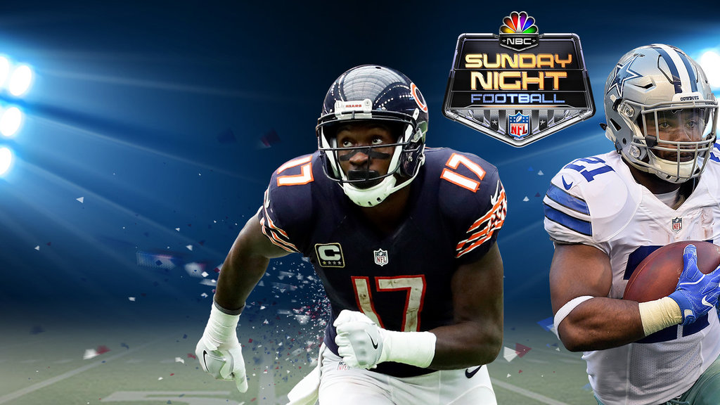 NBC Homepage - NEW SITE - Dynamic Lead Slide - NFL Football