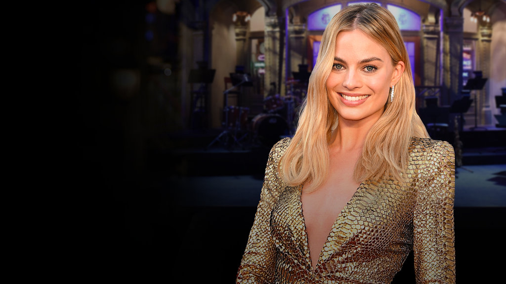 SNL - HOMEPAGE - MARGOT ROBBIE