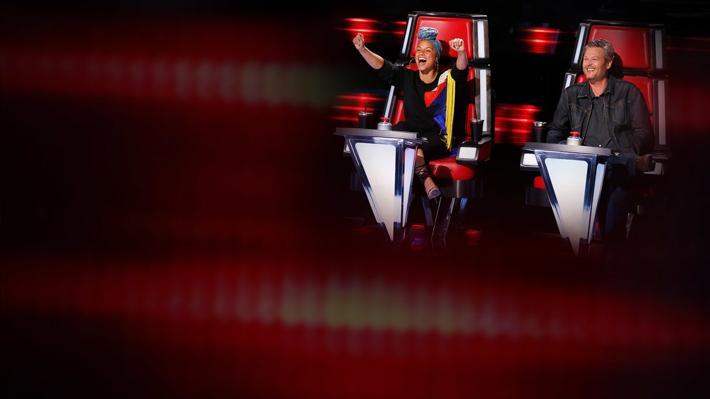 The Voice - NEW SITE - Watch Latest S11