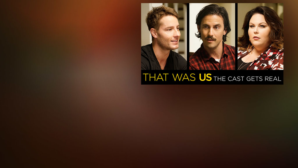 TUS - THAT WAS US AFTERSHOW - 101816