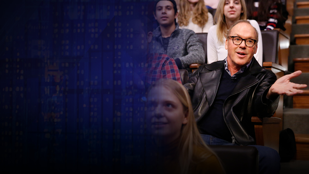 LNSM - NEW SITE - Michael Keaton 2017 Slide