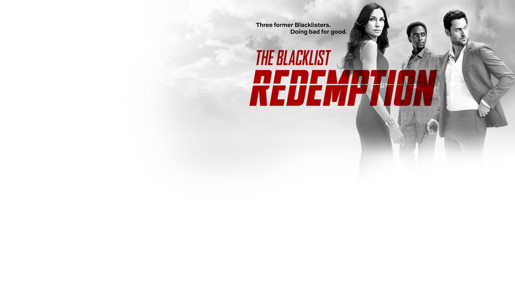 NBC Homepage - NEW SITE - Dyamic Lead Slide - The Blacklist: Redemption