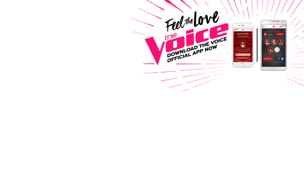 The Voice - NEW SITE - Voice App S12