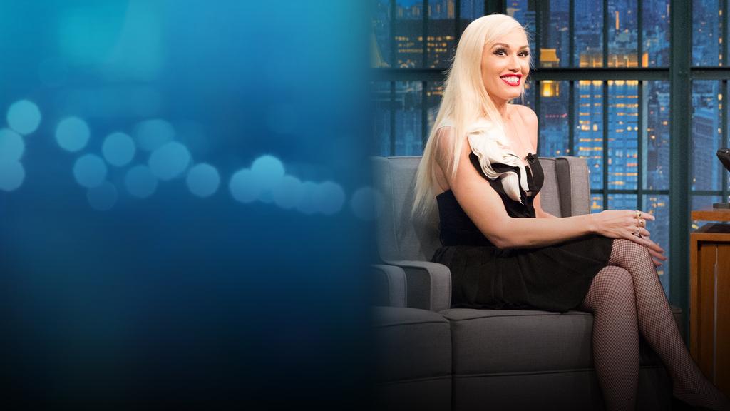 LNSM - NEW SITE - Gwen Stefani 2017 Slide