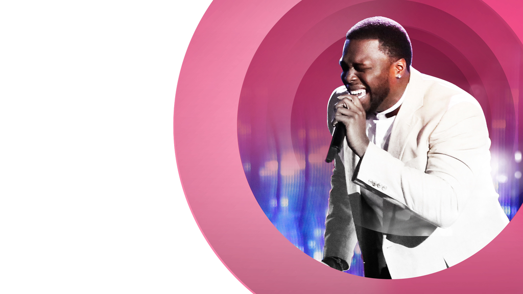 The Voice - NEW SITE - JChosen Blind Audition S12