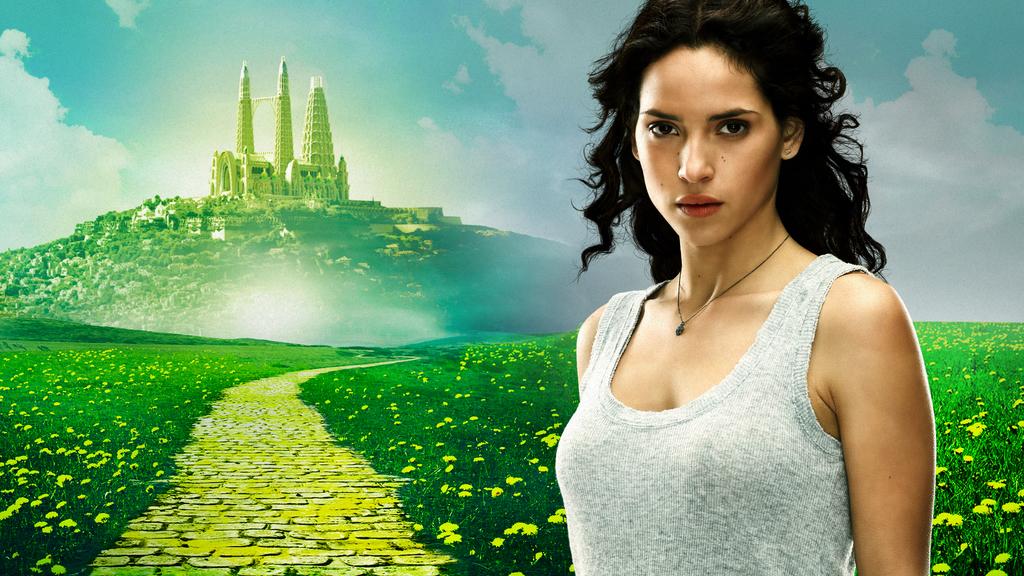 Emerald City - Finale