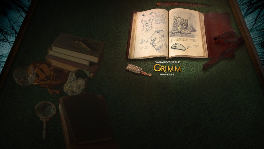 Grimm - Auction