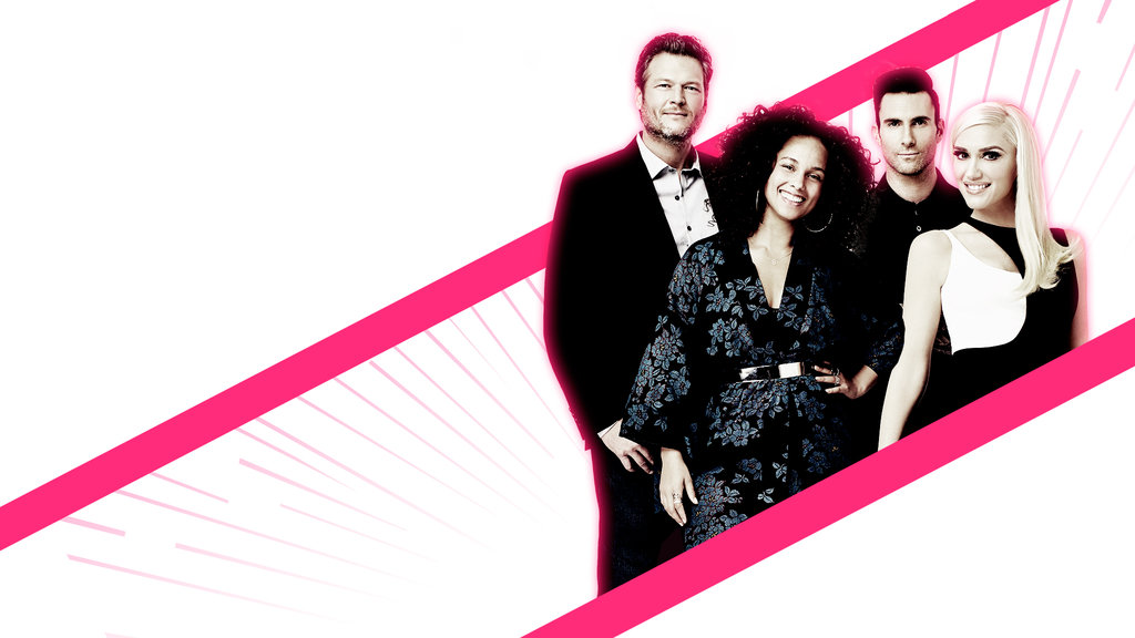 The Voice - NEW SITE - S12 EP1214B - WATCH NOW