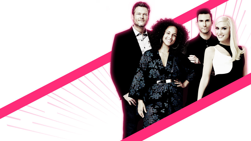 The Voice - NEW SITE - S12 EP1211 - PREVIEW
