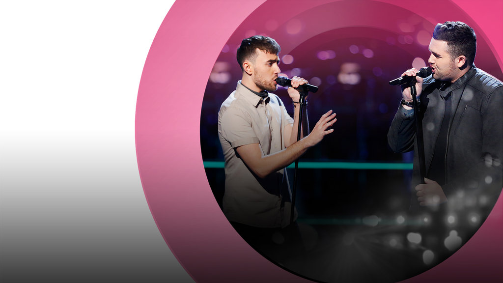 The Voice - NEW SITE - S12 EP1209 - WATCH NOW