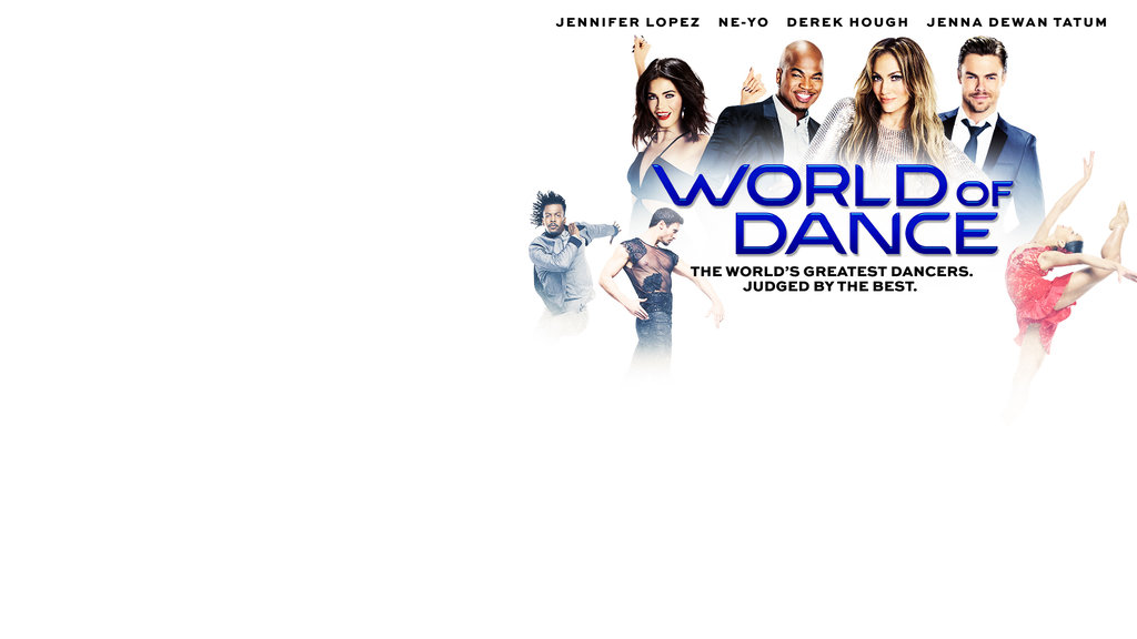 World of Dance - NEW SITE - S1 - PREMIERE
