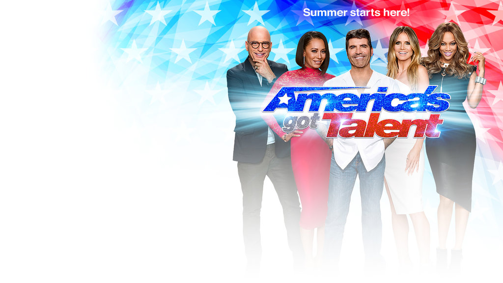 AGT - HOMEPAGE - SEASON 12