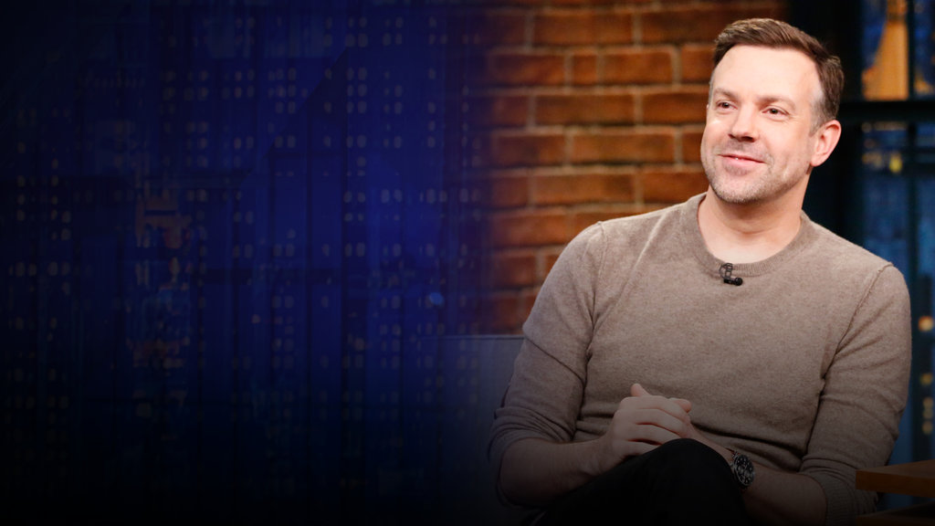 LNSM - NEW SITE - Jason Sudeikis 2017 Slide