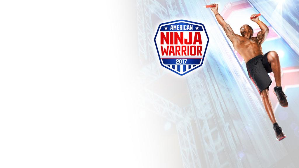 NBC Homepage - NEW SITE - Dynamic Lead Slide - American Ninja Warrior