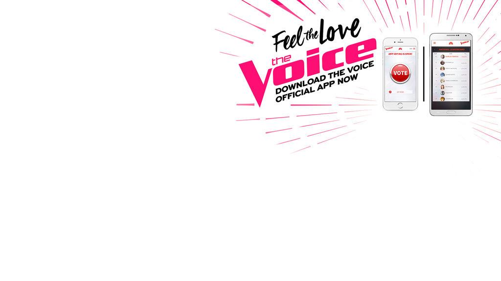 The Voice - NEW SITE - Voice App S12