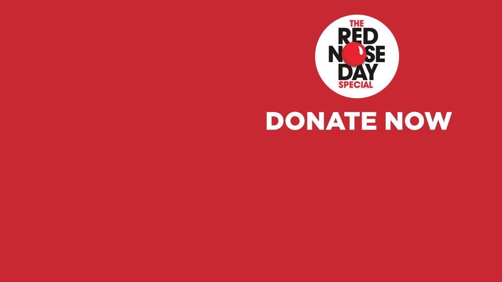 RED NOSE DAY - HOMEPAGE - DONATE NOW 2017